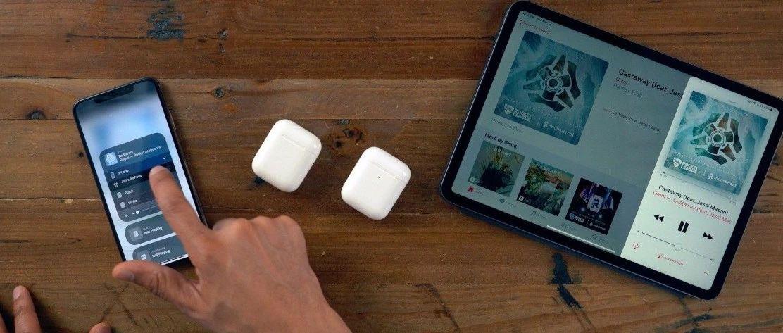 两款新 AirPods 曝光,支持降噪 / 传滴滴内测新版顺风车 / 可口可乐咖啡或年底上市