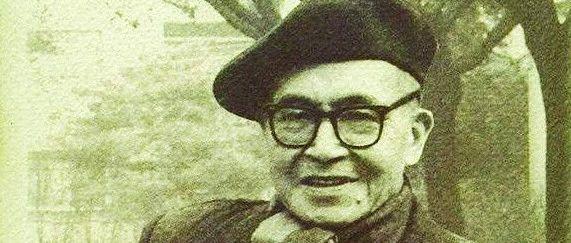 """《围城》出版前,钱锺书常被人介绍为""""杨绛的丈夫"""""""