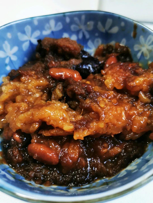 陕西人早上的第一口甜蜜,都在甑糕里了