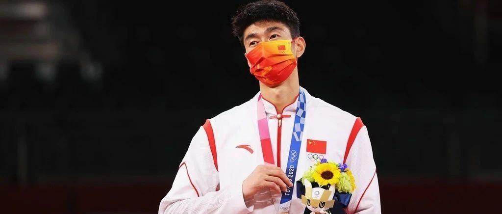 东京奥运会跆拳道项目迎来最大变革 中国跆拳道队未来可期