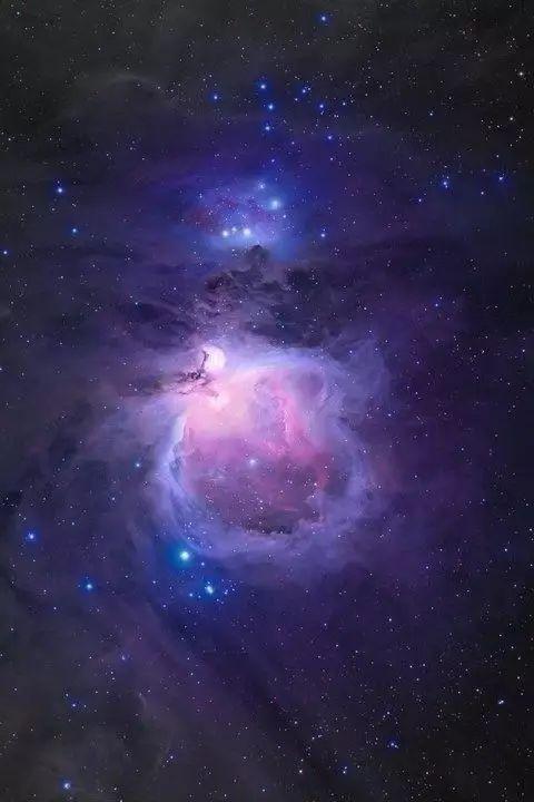 惊人发现:宇宙里一直存在着主宰一切的神秘力量!