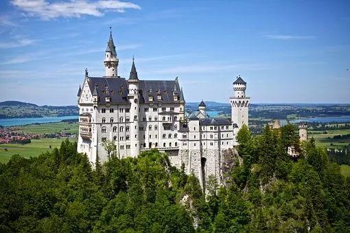 可怕的德国,令人无地自容