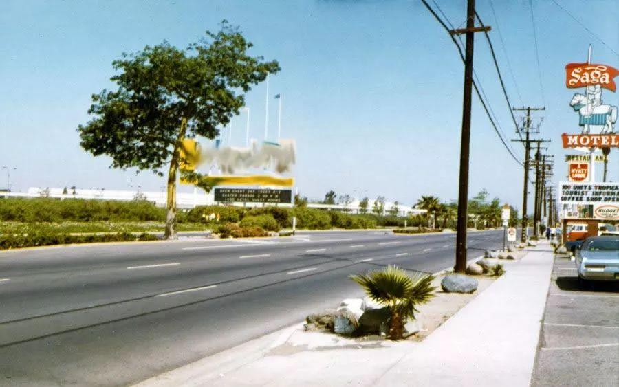 美国迪士尼等游乐场周围是扫黄重灾区