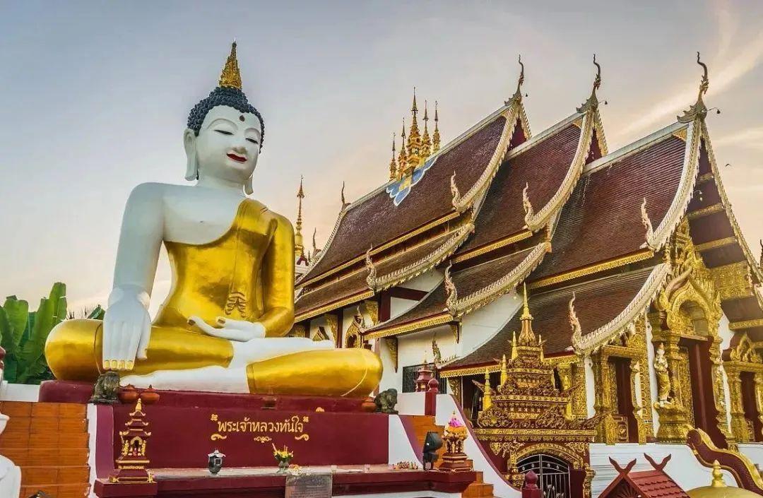 可能是世界唯一!泰国人为什么过3次新年?