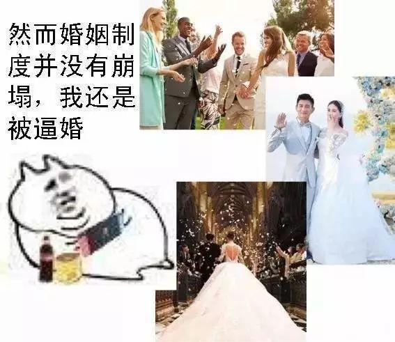 婚姻制度正在消亡,以后男女都不再结婚了