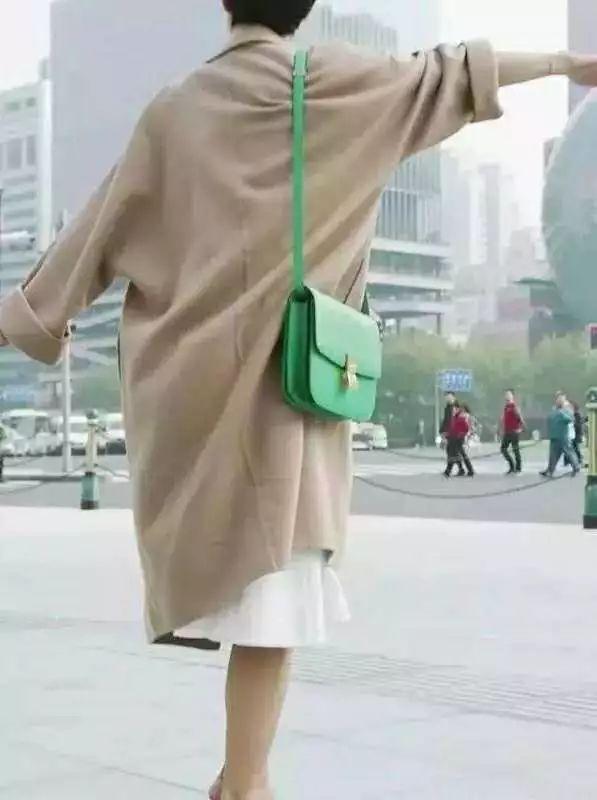 別跟風,這樣打扮真的醜瘋了!! 形象穿搭 第14張