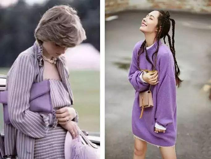 別跟風,這樣打扮真的醜瘋了!! 形象穿搭 第20張