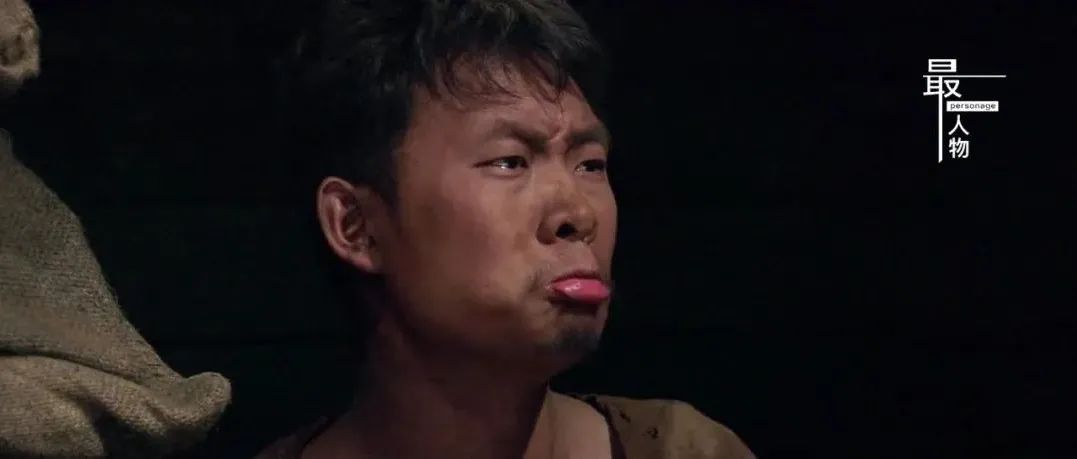如果,张译参演《长津湖》……
