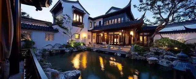 中式庭院 · 中国人骨子里的家