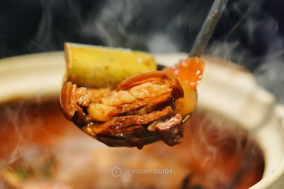 这座没有冬天的城市,为什么会有这么好吃的季节限定火锅啊???