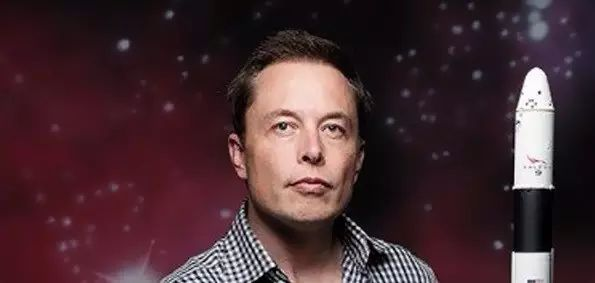 那个要把100万人送上火星的男人,究竟牛逼在哪儿?