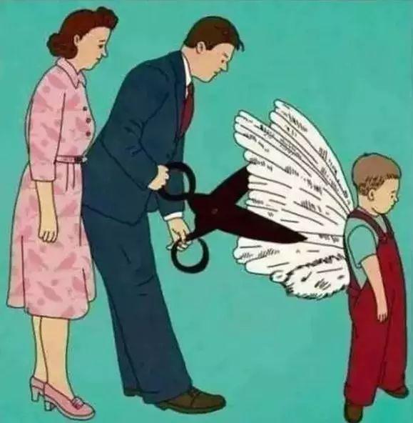 获得64项大奖的教育动画《Alike》:你剪掉我的翅膀,却怪我不会飞翔