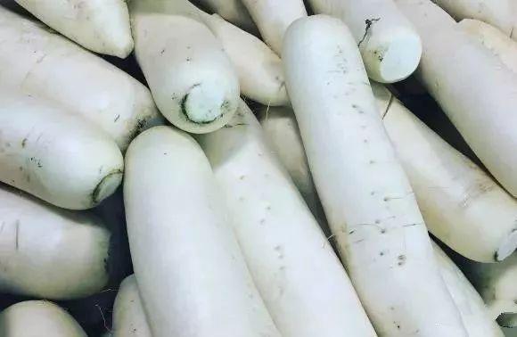 白蘿蔔加它一起燉,降三高特有效,立冬吃十天,頂得上吃半年