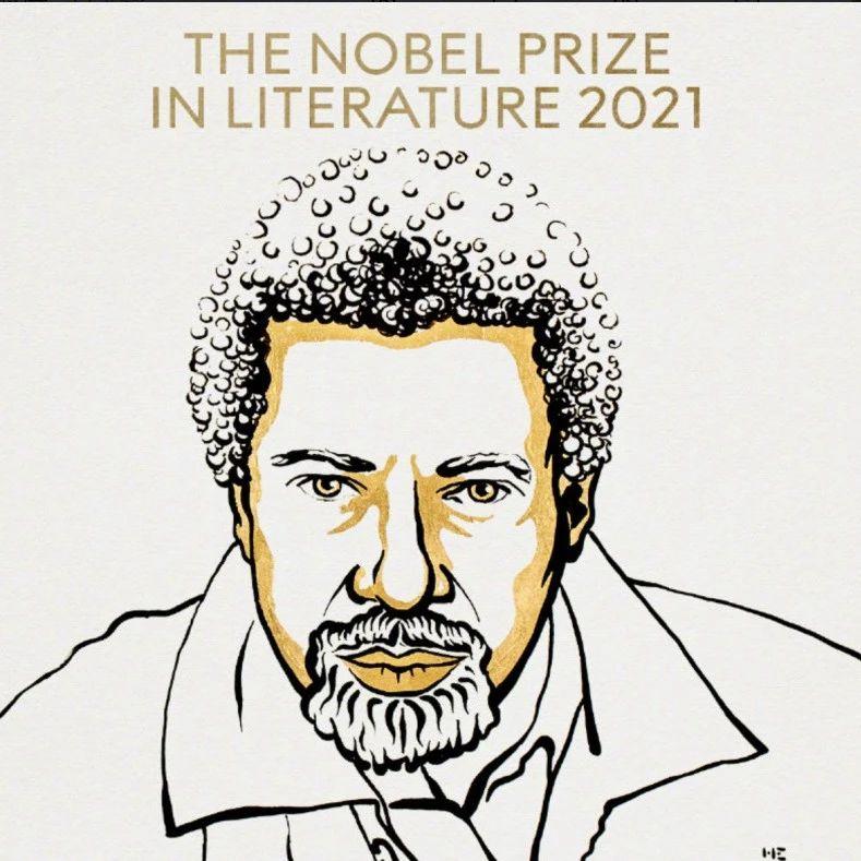 2021年诺贝尔文学奖揭晓!是他!
