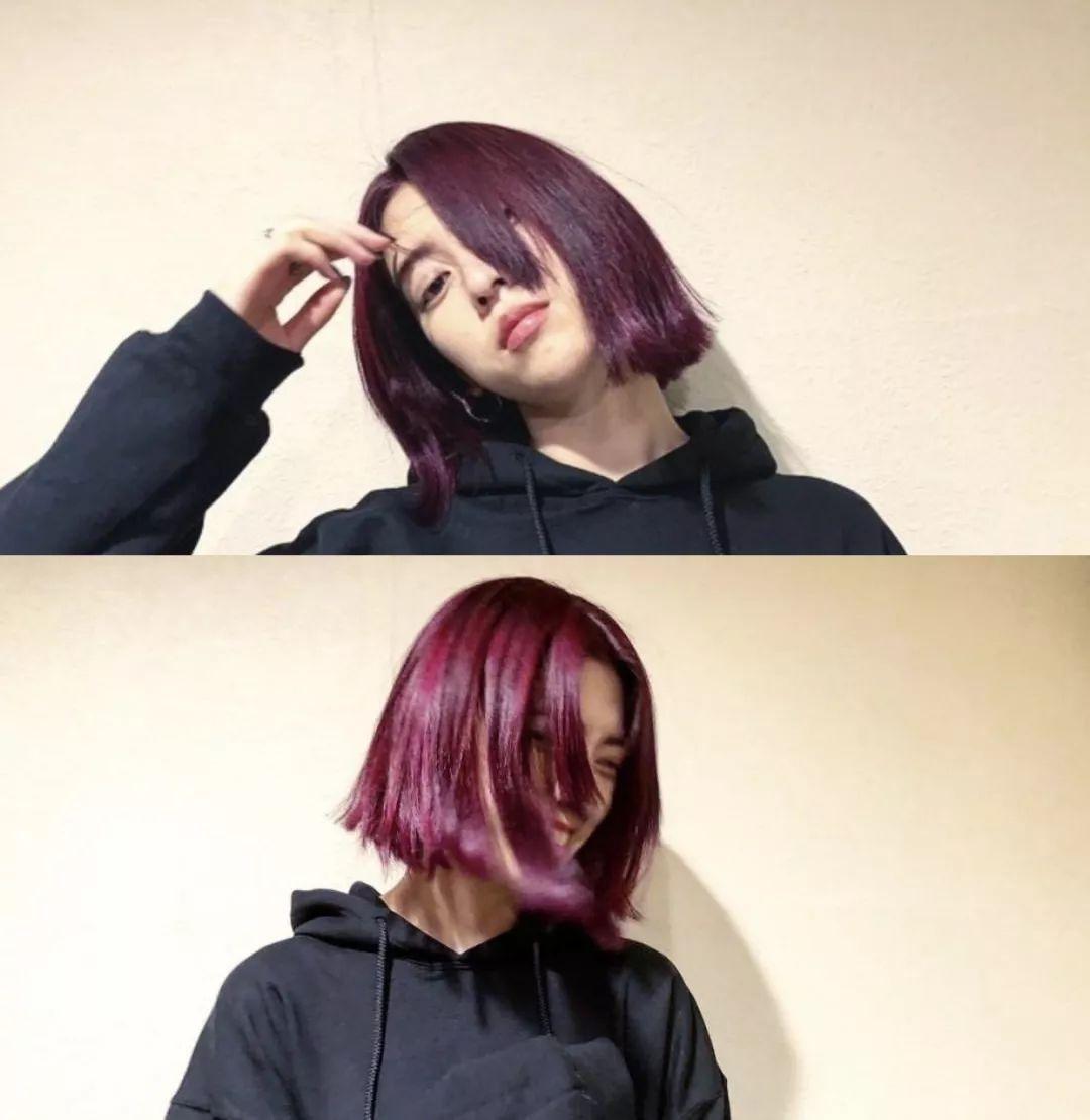 換髮型=換張臉!這4款新年髮型太美了! 形象穿搭 第36張