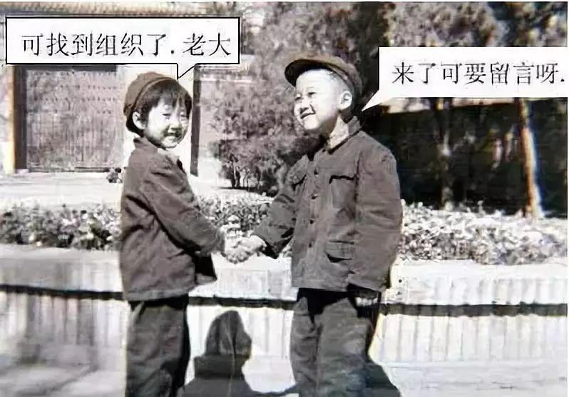 中國各類小學的微信家長群組,故事也是很多的。