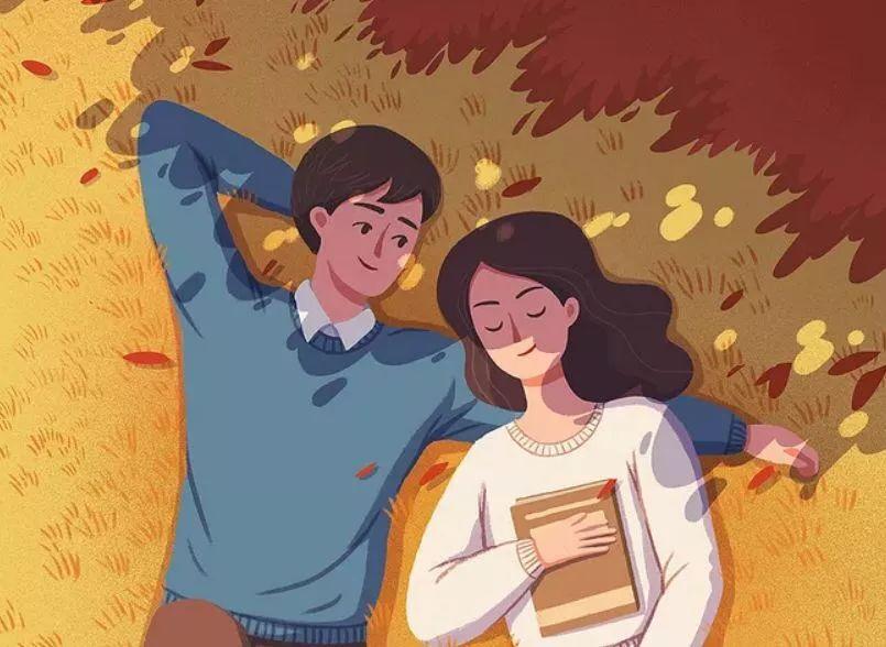 「寵妻」4大表現,就算只占1樣,你都是嫁給了幸福! 聯誼技巧 第1張