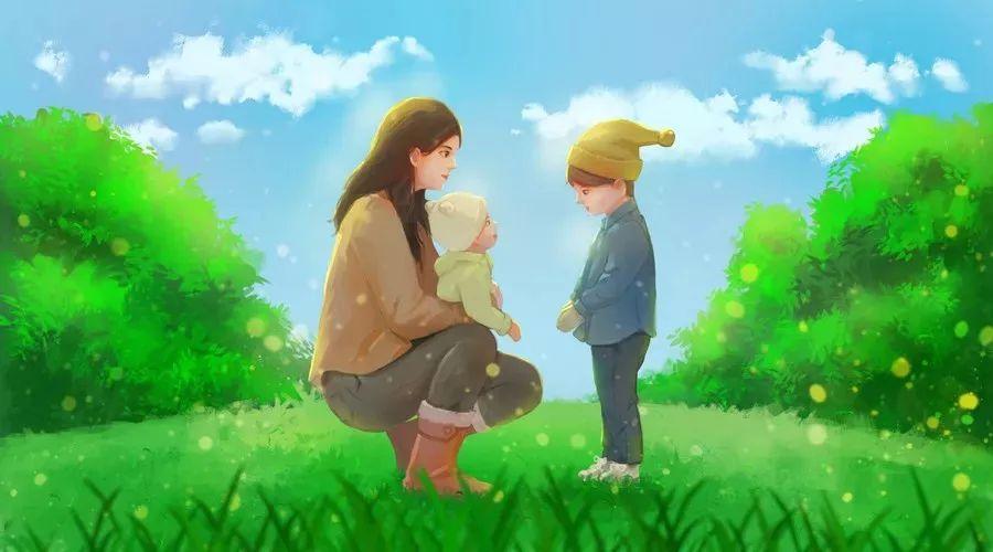 「給我打回去!」 3歲兒子被小朋友踢頭,媽媽下一刻的舉動?引起無數人爭論!