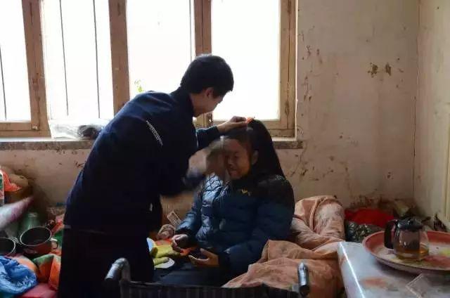 寒門弟子684分被清華錄取,他的故事感動了整個中國