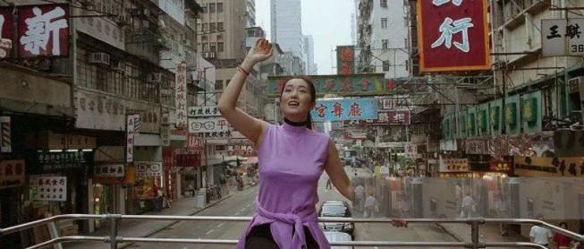 我宣布她就是全中国最耐看的女明星