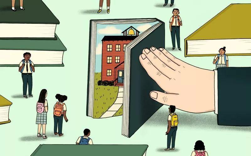 """藤校变""""电大"""",谷歌培训忙…学历贬值时代,孩子们的出路在哪里?"""