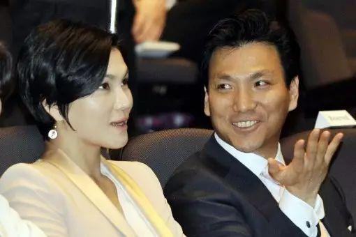 豪門「李英愛」離婚被索70億:精神貧窮的男人不能嫁!