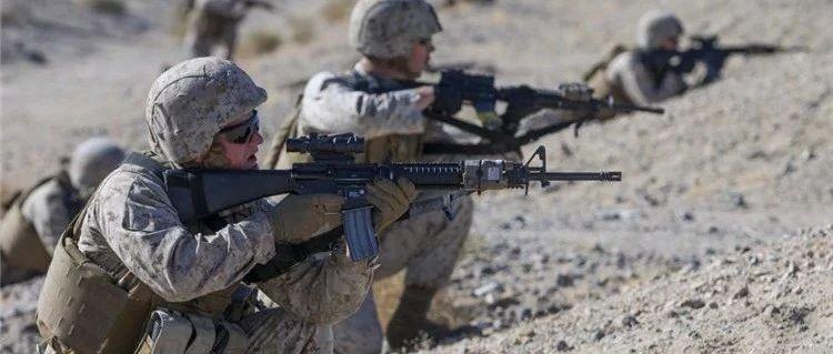 肖磊:大胆预测,阿富汗之后,美国的下一个战争目标是谁?