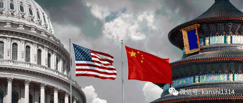 肖磊:只要中国正常发展,美国的弱点会自动暴露