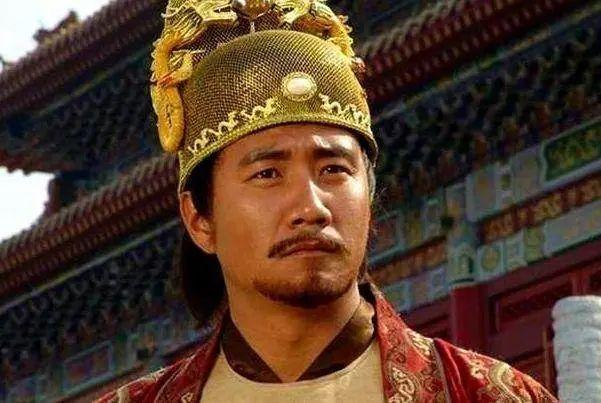 朱元璋到少林寺问:朕也要跪吗?方丈机智回了8字,救了全寺性命