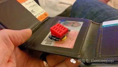 樂高玩具就是全球黑市裡的比特幣!