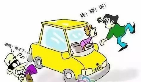 老司机整理了10年的驾驶技巧,全是你最需要的!