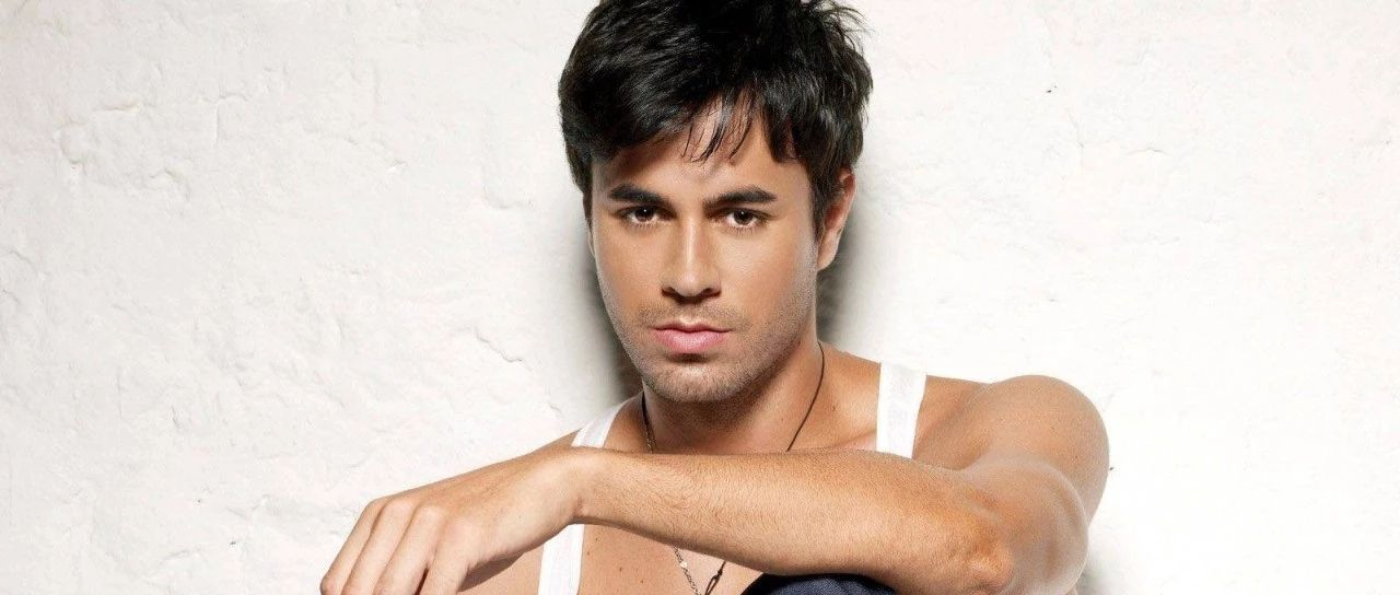 Enrique Iglesias 《Ring My Bells》等你来电