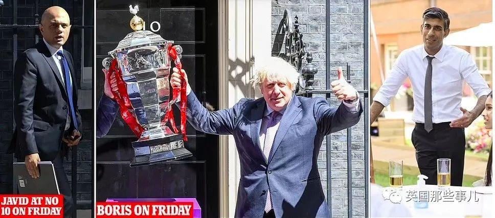 英国卫生部长刚上任就感染新冠,Boris密接还想不隔离?! 日增5万的英国周一全面解封!
