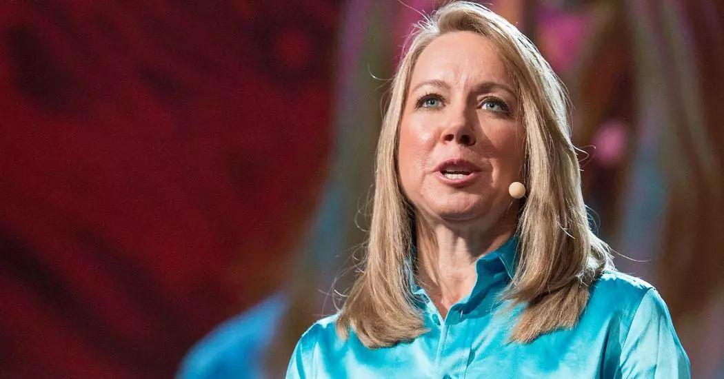 被分享60万次的TED演讲:30岁前请逼自己成为这样的人