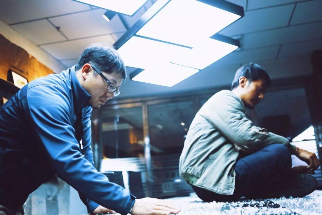 专访忻钰坤:《暴裂无声》不该只暴裂却无声