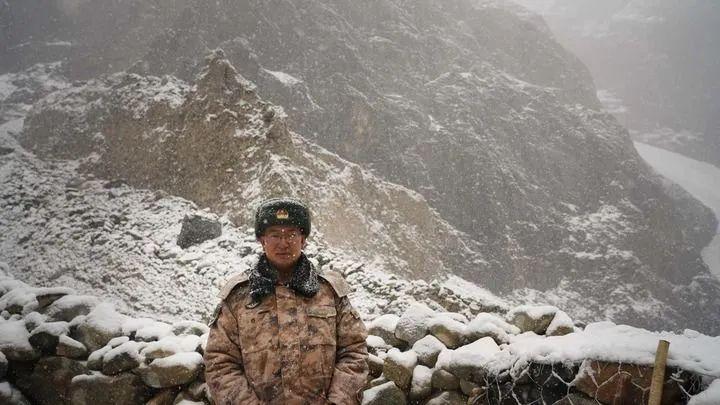 新华社首次披露中印边境冲突英雄牺牲细节