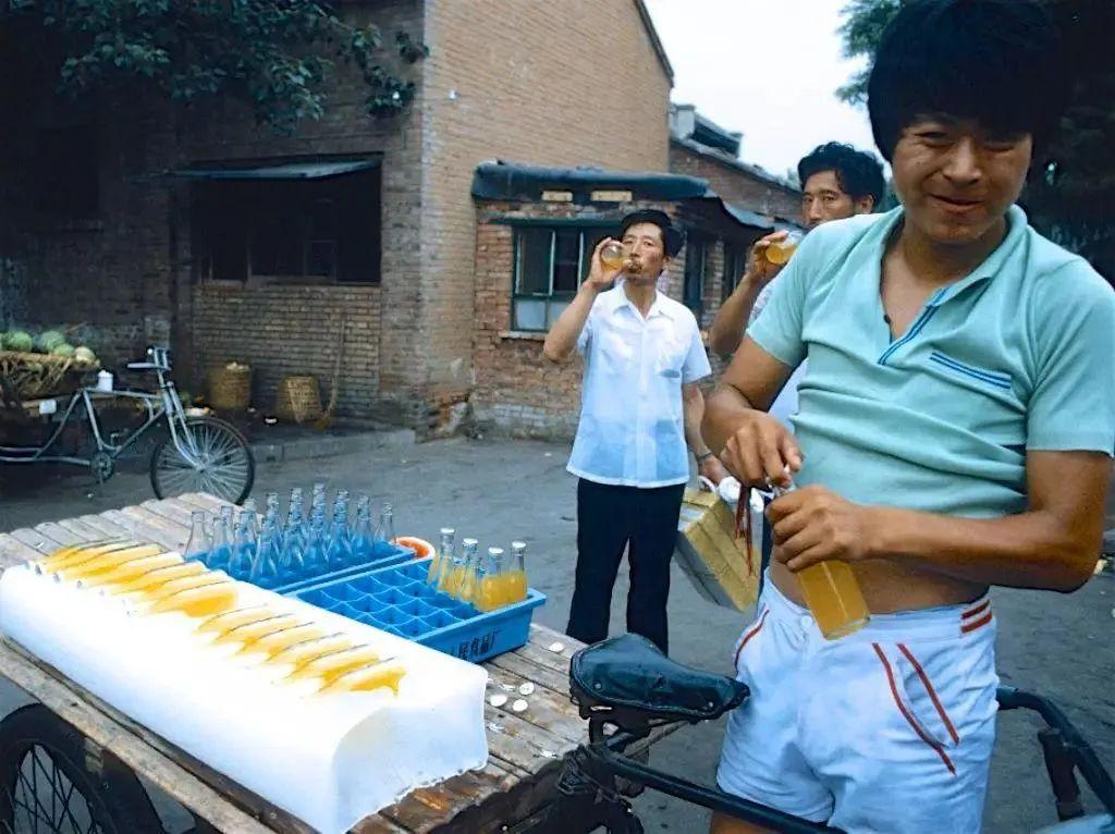 在北京,吃货也分品级!吃过80样儿的算王者7510 作者:admin 帖子ID:341 北京吃货