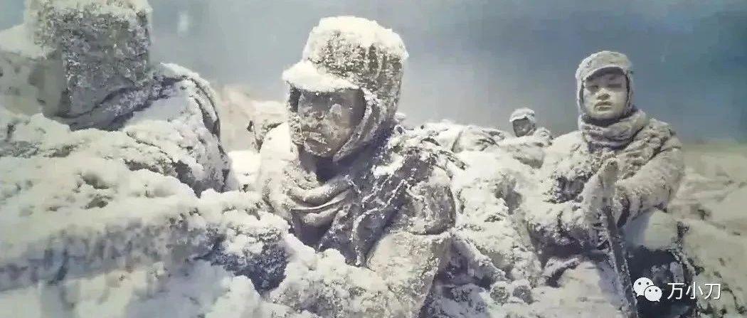长津湖战役:缺衣少食的志愿军,何以成为美军噩梦?