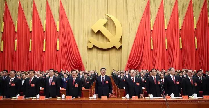 一张图看清中国成功的秘密
