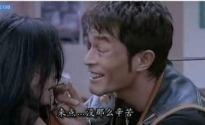 """""""烂片之王""""古天乐终于拿影帝,你被他骗了多少年"""