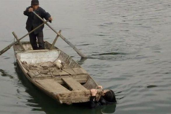 表白最美釣魚人!漁樂於山水也能救人於危難 撩妹招式 第8張