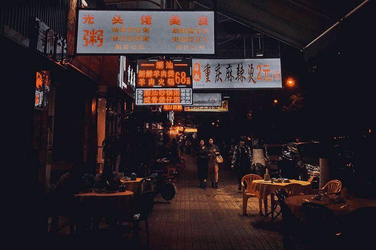 中国人最可怕的吃饭习惯,是时候改改了