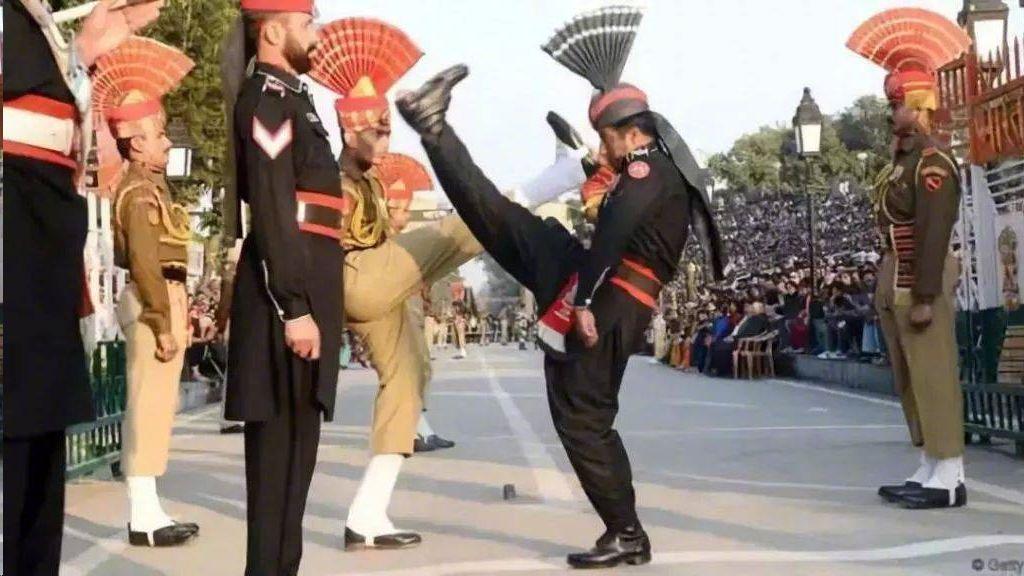 细说印度和巴基斯坦这俩沙雕1000年以来的恩怨情仇【谁更傻哪个穷更利于中国】