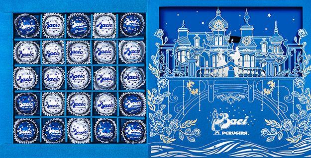 【聖誕告白小心機】¥118元!搶義大利進口國寶級品牌,Baci巧克力禮盒套裝!心形、愛之書本、歡樂熊、前世今生、星座5選1~ 撩妹招式 第31張