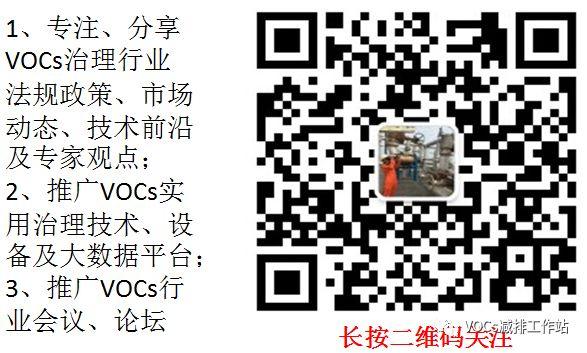 到底哪些储罐需被纳入VOCs无组织排放管控,治理范畴?