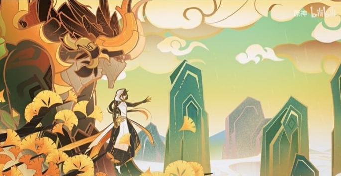汉语文化共鸣的背后——《原神》首个怪物创作纪录片|游戏干线