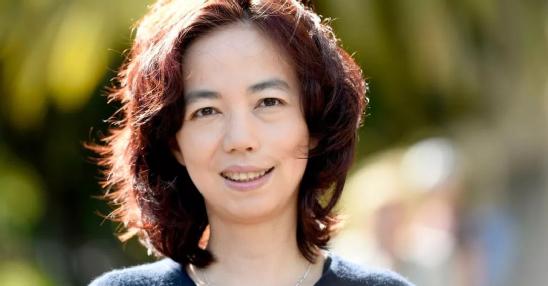 从成都到硅谷,华人科学家李飞飞的美国之路