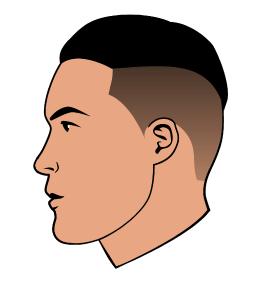 髮型丨十秒就能帥氣走出門的髮型 形象穿搭 第25張