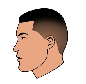 髮型丨十秒就能帥氣走出門的髮型 形象穿搭 第14張