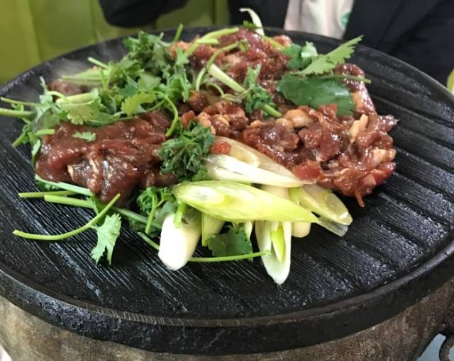 在北京,吃货也分品级!吃过80样儿的算王者3665 作者:admin 帖子ID:341 北京吃货